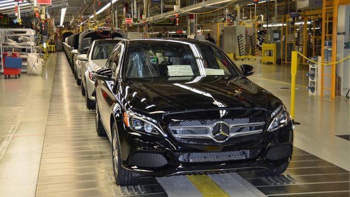 O firmă chineză va construi o fabrică de 30 milioane de dolari la Brașov, care va livra piese pentru Mercedes