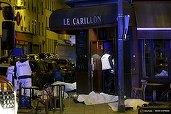 Efectul atacurilor teroriste și al grevelor asupra turismului din Franța: cea mai mare creștere a numărului de șomeri din ultimii aproape 3 ani