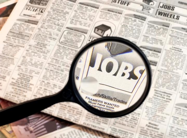 Numărul șomerilor a scăzut la nivelul minim al ultimilor 8 ani