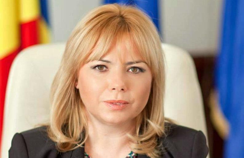 EXCLUSIV Bugetul pe care Anca Dragu îl va lăsa pe birou viitorului ministru de Finanțe