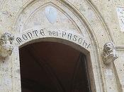 Salvarea celei mai vechi bănci din lume va costa 6,5 mld. euro, mai mult decât estima statul italian