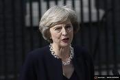 Lira sterlină a scăzut la minimul din octombrie față de dolar după comentariile legate de Brexit ale premierului britanic