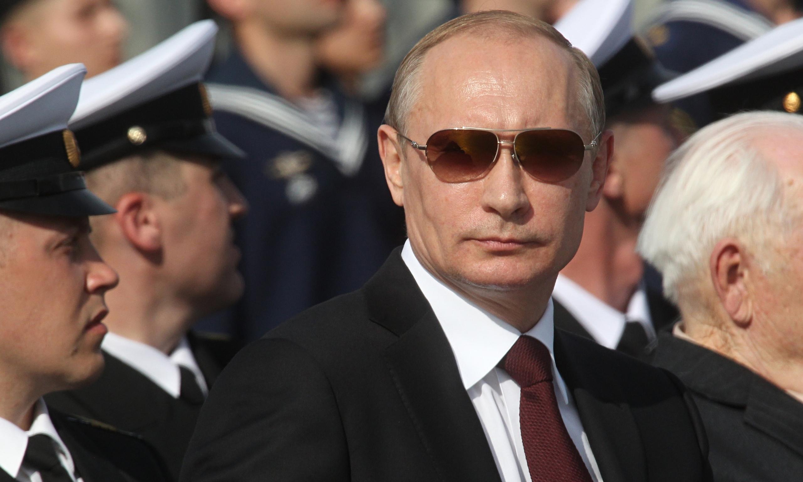 Este oficial! Putin a semnat decretul, tensiunea crește alarmant