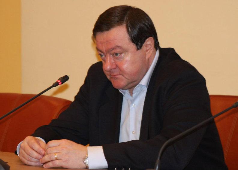 Sorin Frunzăverde, condamnat în dosarul alegerilor prezidențiale