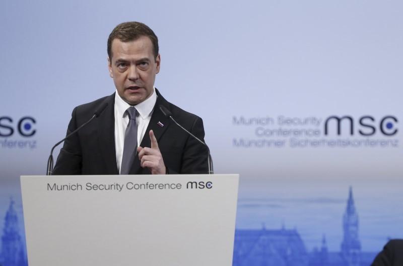 ULTIMA ORĂ Avertisment fără precedent făcut de Rusia