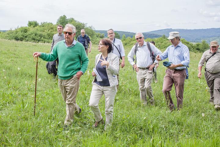 VIDEO Prințul Charles revine în România, pentru a vedea cum evoluează proiectele fundației sale