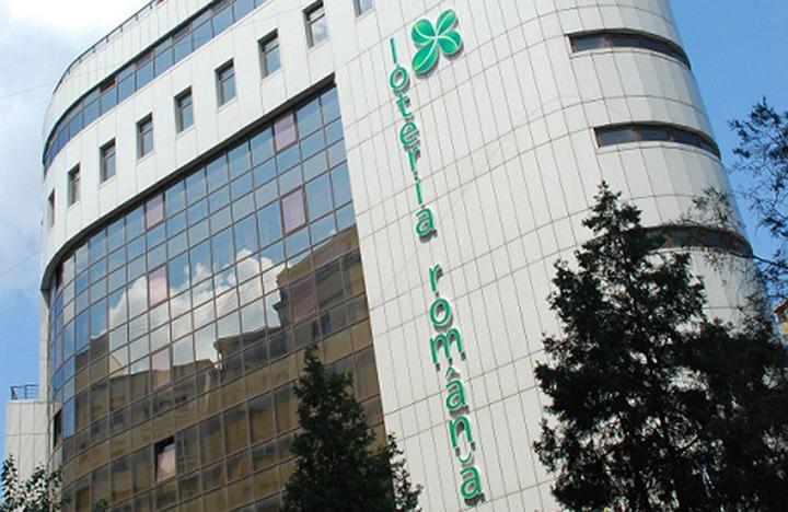 Loteria Română a fost trecută de Guvern în portofoliul lui Borc