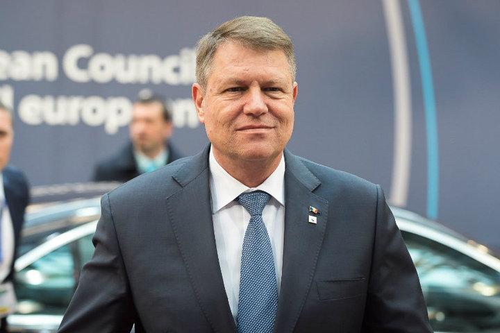 Klaus Iohannis l-a acreditat pe Mihai Grădinar în funcția de ambasador al României în Danemarca și Islanda
