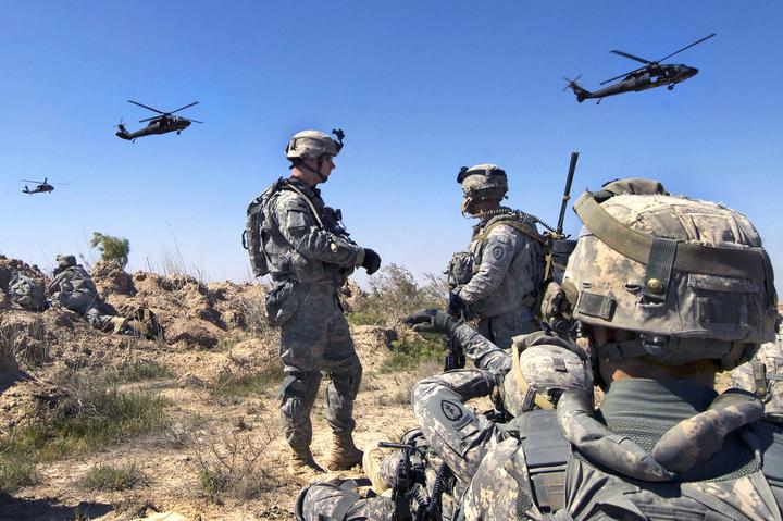 Scandal contabil uriaș la US Army: ajustări false de trilioane de dolari pentru a ieși bilanțul