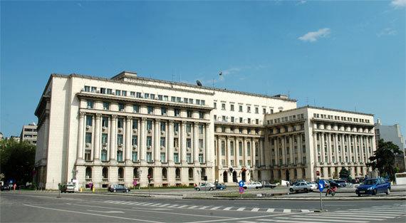 Cioloș l-a eliberat din funcție pe Rareș Văduva, iar noul șef al DIPI este Mihai-Cristian Mărculescu