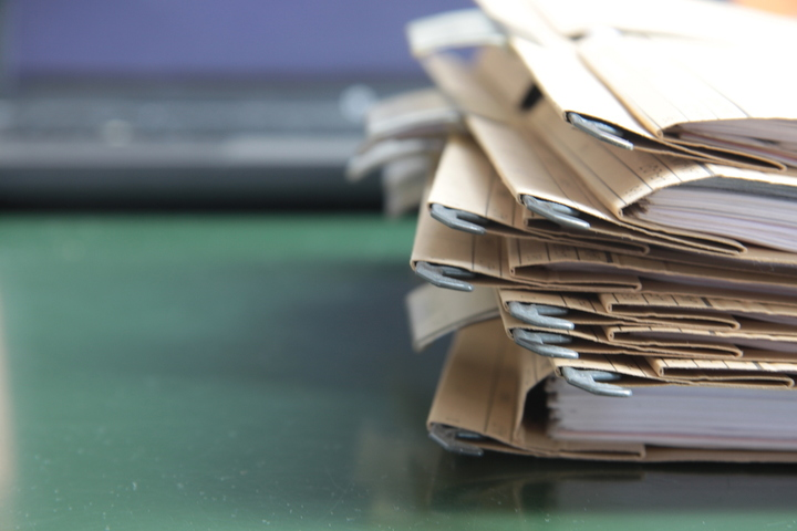 Comisa de tăiat hârtii ar putea întâmpina rezistență. Unele ONG-uri preferă hârțogăraia birocratică... în SUA