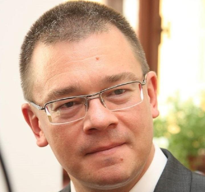 Ungureanu a demisionat de la conducerea Serviciului de Informații Externe