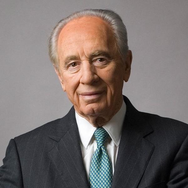 Fostul președinte israelian Shimon Peres a decedat