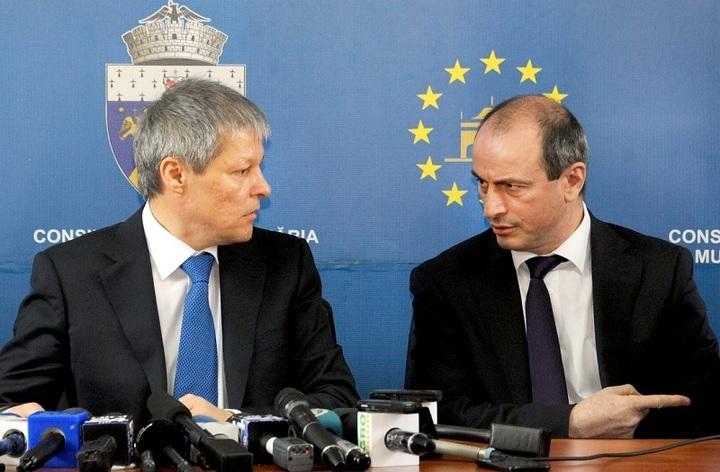 Irimescu își destăinuie of-ul în fața studenților: O secretară de la Comisia Europeană are un salariu de 3.000 de euro, exact ca mine!