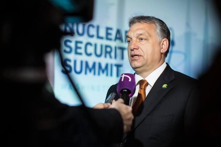 Peste opt milioane de unguri sunt așteptați la referendumul privind migrația
