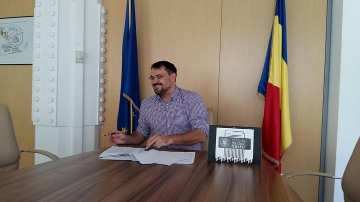Cristian Ghinea demisionează din postul de ministru al Fondurilor Europene, pentru a candida la alegeri