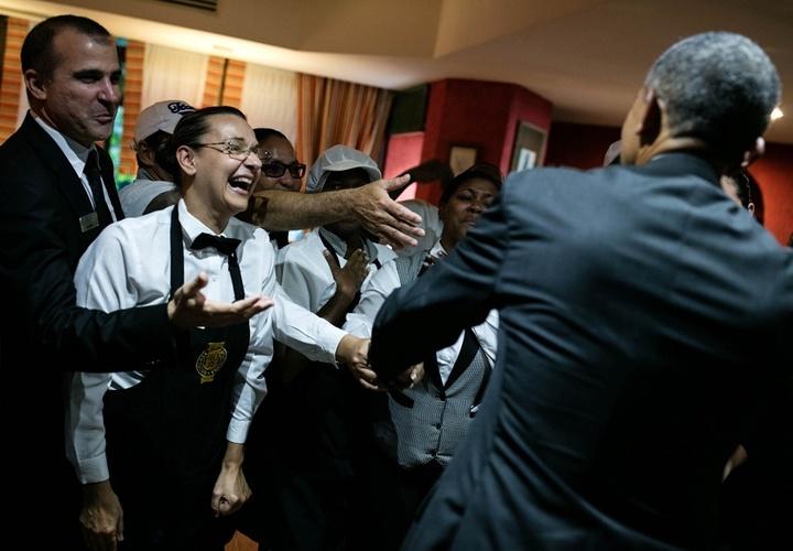 În premieră, SUA se abțin la votul asupra unei rezoluții privind embargoul impus Cubei