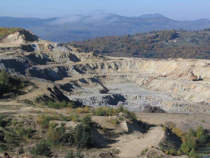 Dosarul Roșia Montană a fost trimis la UNESCO, pentru a fi inclus în patrimoniul cultural mondial