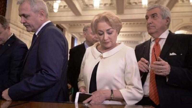 Senatorii au adoptat proiectul Dragnea-Tăriceanu care permite solicitarea revizuirii sentințelor penale bazate pe protocoalele secrete SRI-Parchet. Avertisment de