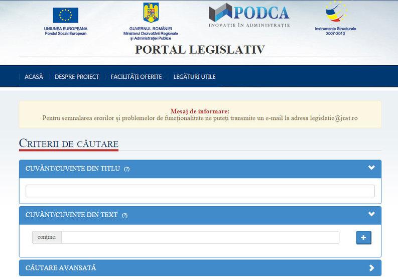 Indaco dă în judecată Ministerul Justiției, pe motiv că publică legile gratuit