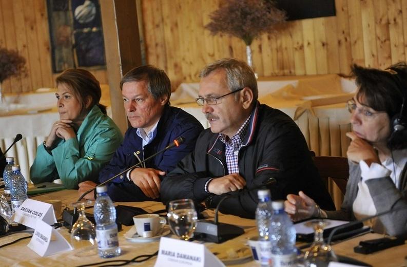 EXCLUSIV Guvernul Cioloș va evalua toți angajații din administrație, după criterii de la Bruxelles