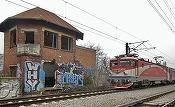 Românii merg de trei ori mai puțin cu trenul decât media UE. Cauze: infrastructură proastă, tarife mari