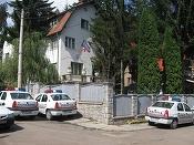 Percheziții la Poliția din Sinaia, conducerea este suspectată de corupție