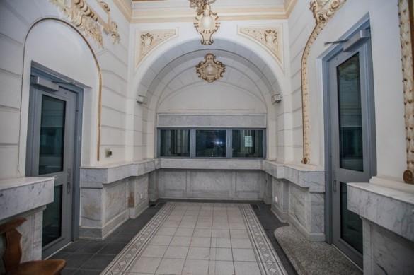 FOTO Vila în care ambasada SUA a funcționat 45 de ani, scoasă la vânzare pentru 7,5 milioane euro