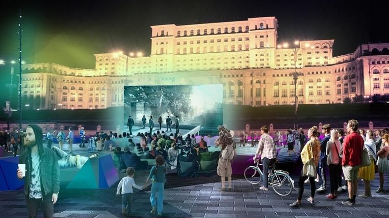 FOTO Proiectele care trebuie să schimbe fața Bucureștiului au fost aprobate. Investiții de aproape 240 mil. euro