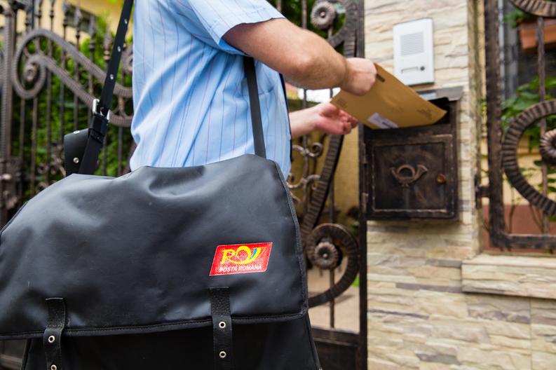 EXCLUSIV Poștașul nu mai sună de două ori, cu pensia