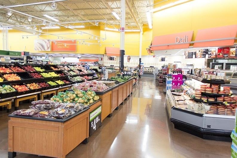 Obligația magazinelor de a se asigura că 51% din carnea, legumele și fructele vândute sunt locale va fi extinsă la lapte și panificație