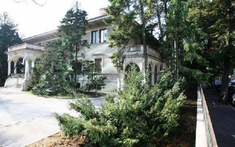 Дворец Чаушеску открыт широкой публике
