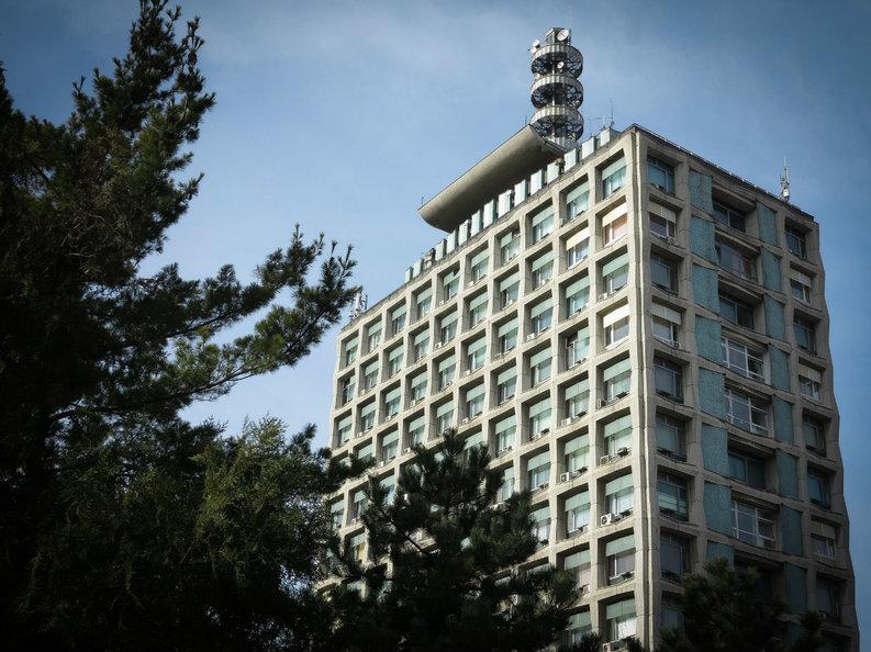 DOCUMENTUL insolvenței TVR: Datorii de 770 milioane lei, doar maximum 350-400 angajați mai pot fi plătiți