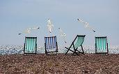 TABEL România are pe litoral 15 plaje excelente, 22 de plaje bune, dar și 1 nesatisfăcătoare. Unde pot fi găsite