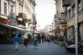Primăria București face liniște în Centrul Vechi: fără muzică și spectacole live pe terase după ora 22.00