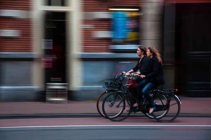 Angajatorii vor avea posibilitatea să acorde tichete de bicicletă - proiect