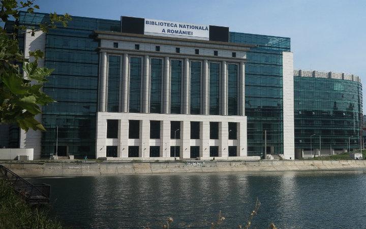 Confirmare: Ministerul Culturii va închiria spații din Biblioteca Națională, pentru cafenea și restaurant