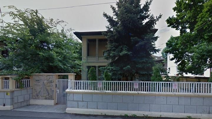 EXCLUSIV Fiscul a vândut vila Corinei Voiculescu, fostul sediu Crescent din Capitală