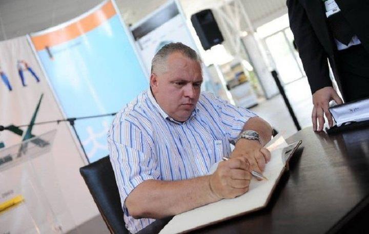 Fostul președinte al CJ Constanța Nicușor Constantinescu, condamnat la 15 ani de închisoare. Are dreptul la recurs