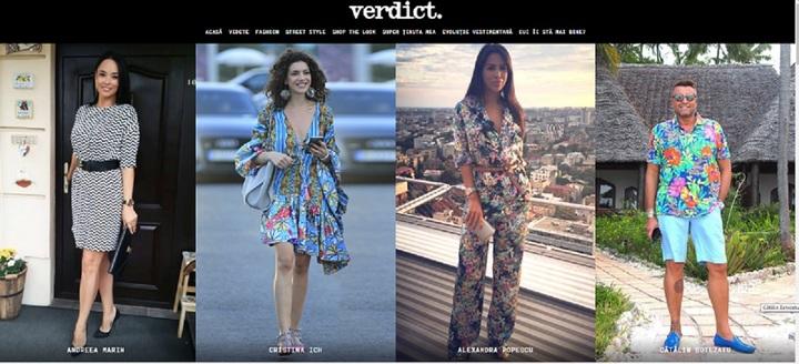 VERDICT.RO startează o campanie funny de outdoor în București