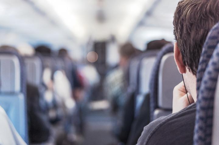 Studiu: Ce loc este cel mai bun într-un avion