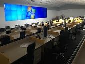 FOTO Centrul de Management Integrat pentru Situații de Urgență, de 25 milioane euro, nu este folosit. ISU stă în 32 clădiri cu risc seismic ridicat