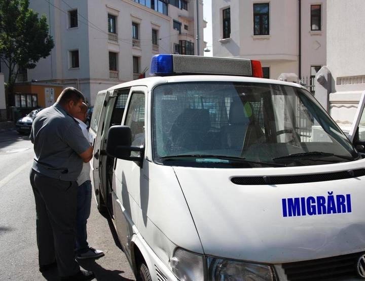 170 de posturi disponibile la Inspectoratul General pentru Imigrări