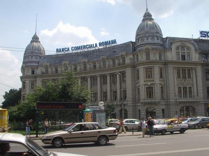 Concept nou de sucursale BCR: consultanță financiară gratuită și pentru non-clienți, niciun cuvânt despre oferta băncii