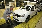 Renault vrea să angajeze încă 150 de ingineri în România