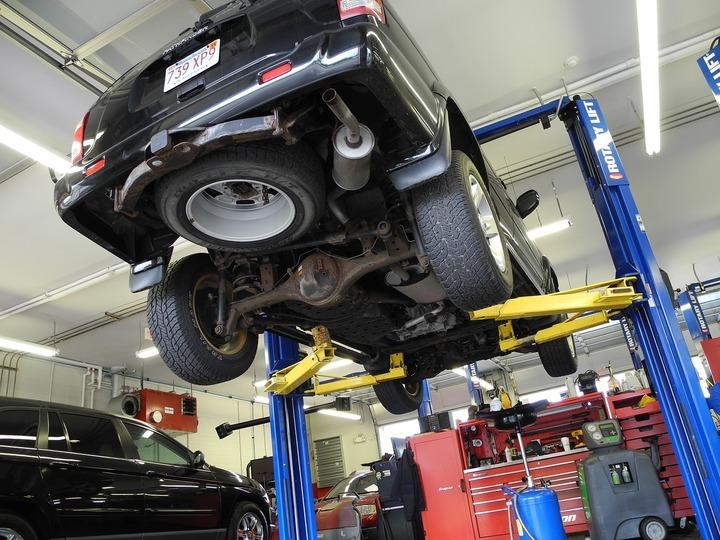La 60% dintre mașinile second hand au fost descoperite daune ascunse de zeci de milioane euro. Decizie oarecum ciudată a autorităților