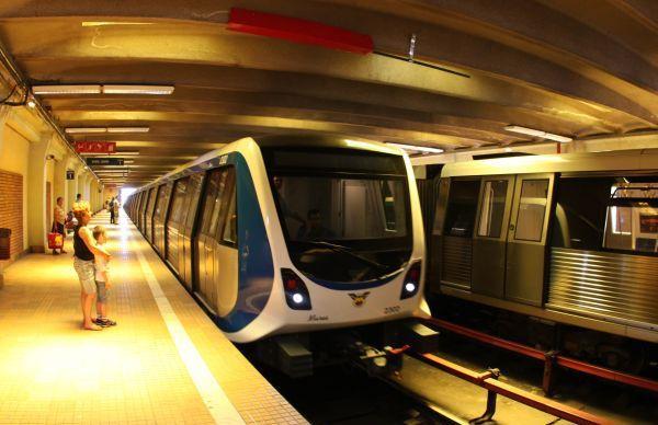 Linia de metrou care va lega Gara de Nord și de Otopeni va costa 1,3 miliarde euro și va avea stații cu denumiri speciale