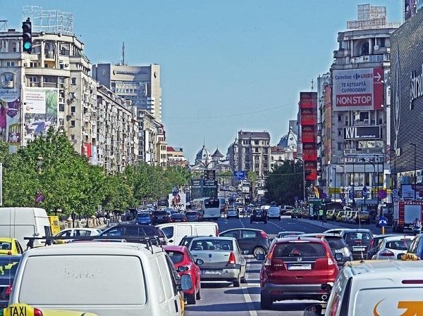 HARTA seismică a Capitalei. Care sunt cele mai expuse cartiere la un cutremur major