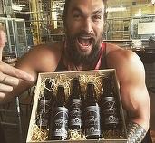 """Un actor din serialul """"Urzeala tronurilor"""" și-a lansat propriul brand de bere"""