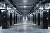 FOTO Zuckerberg a publicat fotografii din primul centru de date deschis în afara SUA, lângă Cercul Arctic, în 2013